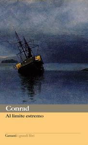 Libro Al limite estremo Joseph Conrad