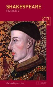 Enrico V. Testo inglese a fronte