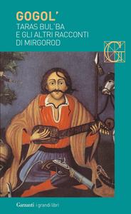 Libro Taras Bul'ba e gli altri racconti di Mirgorod Nikolaj Gogol'