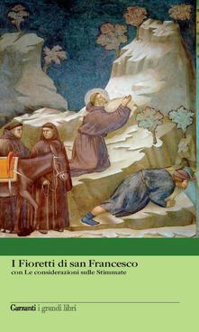 I fioretti di san Francesco-Le considerazioni sulle stimmate.pdf