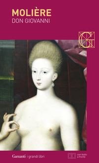 Don Giovanni o Il convito di pietra. Testo francese a fronte - Molière - wuz.it