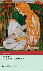 Libro Isabelle-La sinfonia pastorale André Gide
