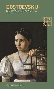 Libro Netocka Nezvanova Fëdor Dostoevskij