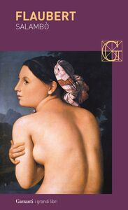 Libro Salambò Gustave Flaubert