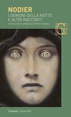 Libro I demoni della notte e altri racconti Charles Nodier