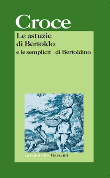 Steamcon.it Le astuzie di Bertoldo e le semplicità di Bertoldino Image