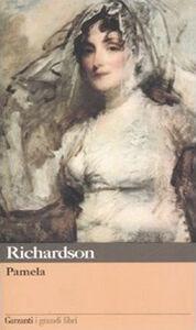 Libro Pamela Samuel Richardson