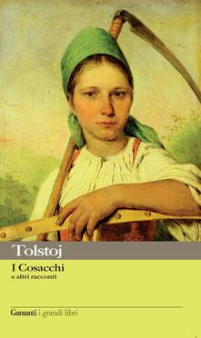 I cosacchi e altri racconti.pdf