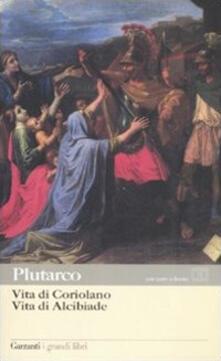 Vita di Coriolano-Vita di Alcibiade. Testo greco a fronte.pdf