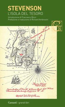 Associazionelabirinto.it L' isola del tesoro Image