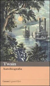 Libro Autobiografia Mark Twain