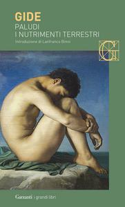 Libro Paludi-I nutrimenti terrestri André Gide