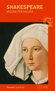 Libro Misura per misura. Testo inglese a fronte William Shakespeare