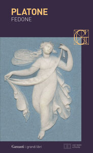 Foto Cover di Fedone. Testo greco a fronte, Libro di Platone, edito da Garzanti Libri