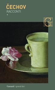 Libro Racconti Anton Cechov