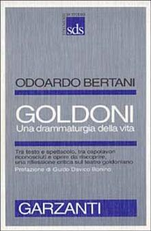 Camfeed.it Goldoni. Una drammaturgia della vita Image