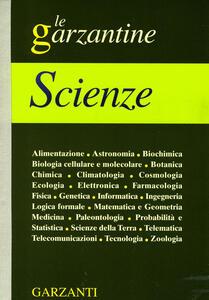 Enciclopedia delle scienze