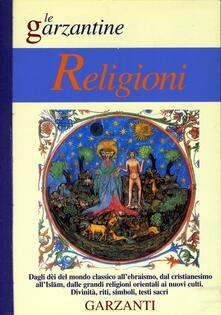 Fondazionesergioperlamusica.it Enciclopedia delle religioni Image