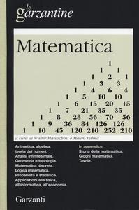 Libro Enciclopedia della matematica