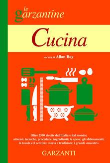 Warholgenova.it Enciclopedia della cucina Image