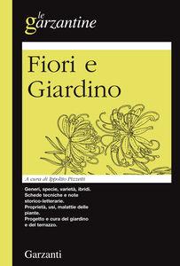 Libro Enciclopedia dei fiori e del giardino