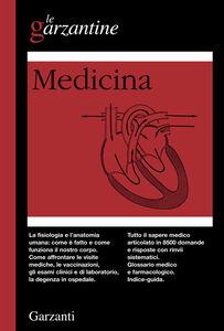 Libro Enciclopedia della medicina