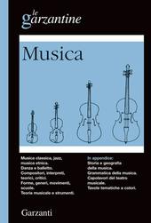 Enciclopedia della musica
