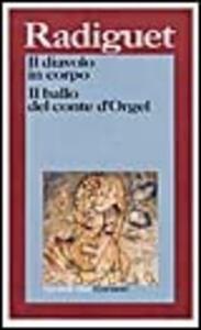 Il diavolo in corpo-Il ballo del conte d'Orgel