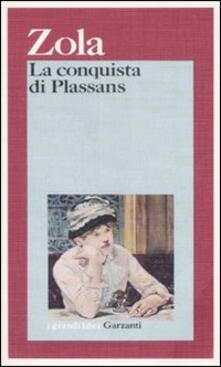 Ristorantezintonio.it La conquista di Plassans Image