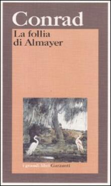 Antondemarirreguera.es La follia di Almayer. Storia di un fiume orientale Image
