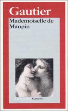 Warholgenova.it Mademoiselle de Maupin Image
