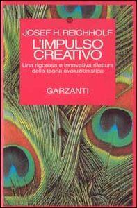 Libro L' impulso creativo Josef H. Reichholf