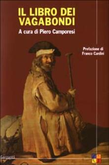 Il libro dei vagabondi - copertina
