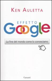 Voluntariadobaleares2014.es Effetto Google. La fine del mondo come lo conosciamo Image