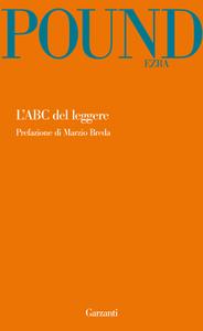Libro L' ABC del leggere Ezra Pound