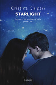 Starlight - Cristina Chiperi - copertina