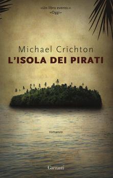 L isola dei pirati.pdf