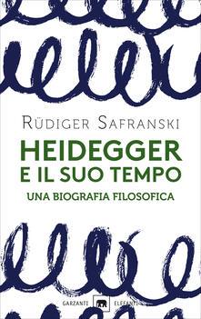 Grandtoureventi.it Heidegger e il suo tempo Image