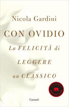 Capturtokyoedition.it Con Ovidio. La felicità di leggere un classico Image