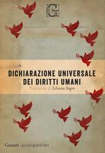 Dichiarazione universale dei diritti umani. Con due scritti di Simone Weil