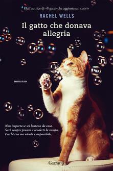 Winniearcher.com Il gatto che donava allegria Image