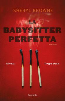 La babysitter perfetta.pdf