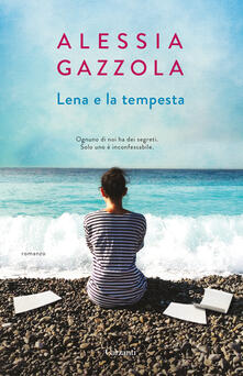 Lena e la tempesta - Alessia Gazzola - ebook