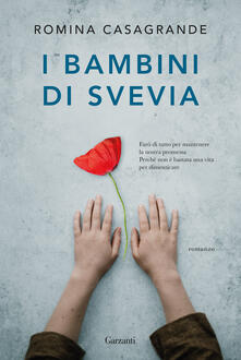 I bambini di Svevia - Romina Casagrande - copertina