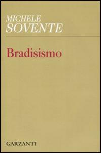 Libro Bradisismo Michele Sovente