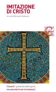 Foto Cover di Imitazione di Cristo, Libro di  edito da Garzanti Libri