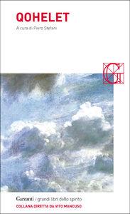 Libro Qohelet