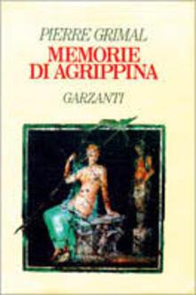 Antondemarirreguera.es Memorie di Agrippina Image