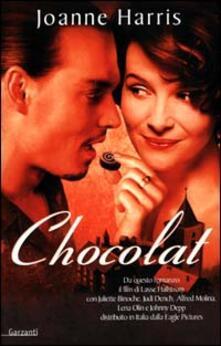 Steamcon.it Chocolat Image