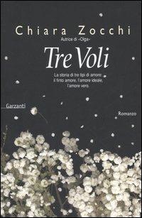 Tre voli - Zocchi Chiara - wuz.it